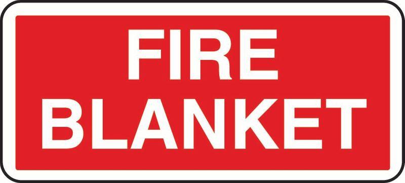 Fire Blanket ACM