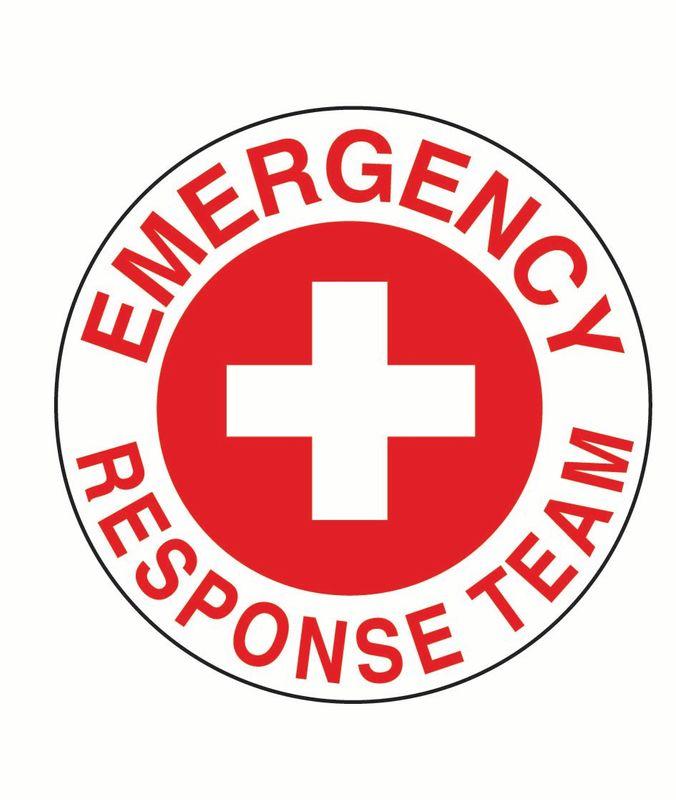 Emergency Response Team Coreflute