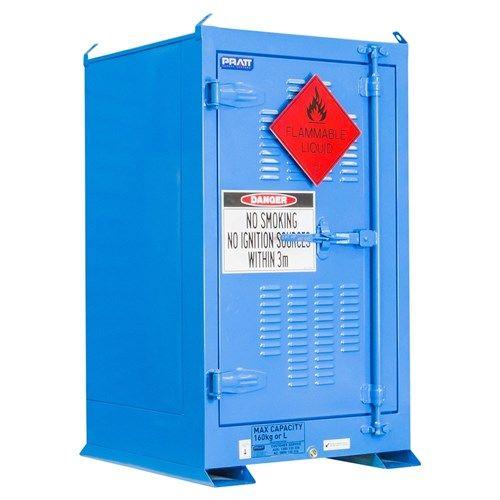 Outdoor Dangerous Goods Cabinet 160L