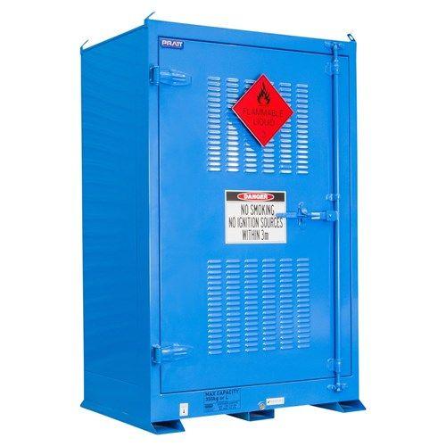 Outdoor Dangerous Goods Cabinet 350L