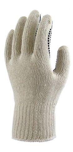 Lynn River Fox Polycotton Dot Gloves