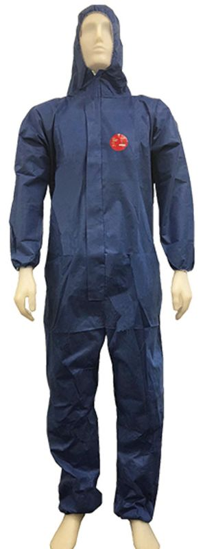 Disposable Light Weight Flame Retardant Coverall