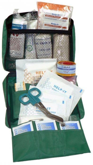 QSI Car/Lone Worker First Aid Kit