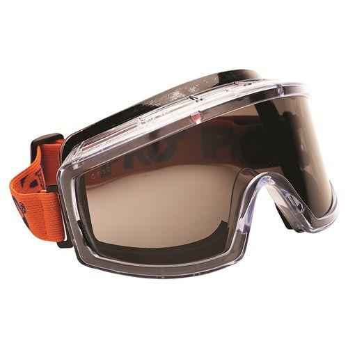 Pro Choice 3702 Series Goggles Smoke Lens