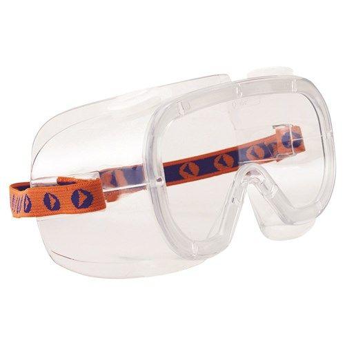 Pro Choice Super-VU Goggles Clear Lens