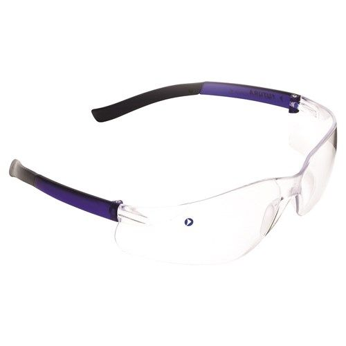 Pro Choice Futura Safety Glasses Clear Lens