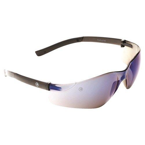 Pro Choice Futura Safety Glasses Blue Lens