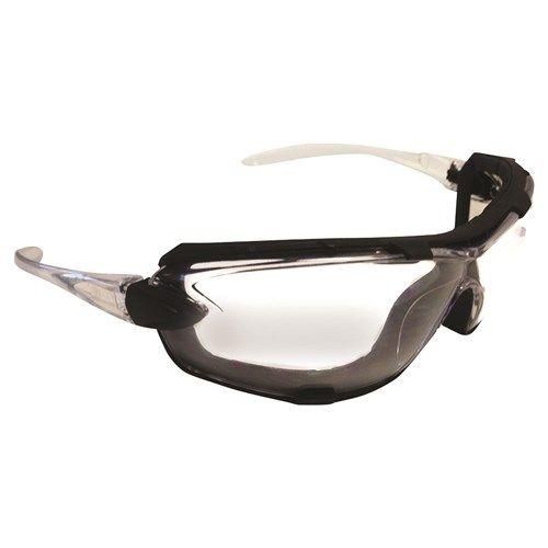 Pro Choice Ambush Foam Bound Spec/Goggle Clear Lens