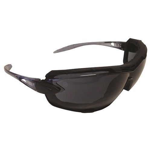 Pro Choice Ambush Foam Bound Spec/Goggle Smoke Lens