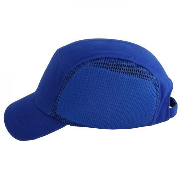Headwear Coolcap Baseball Bump Cap