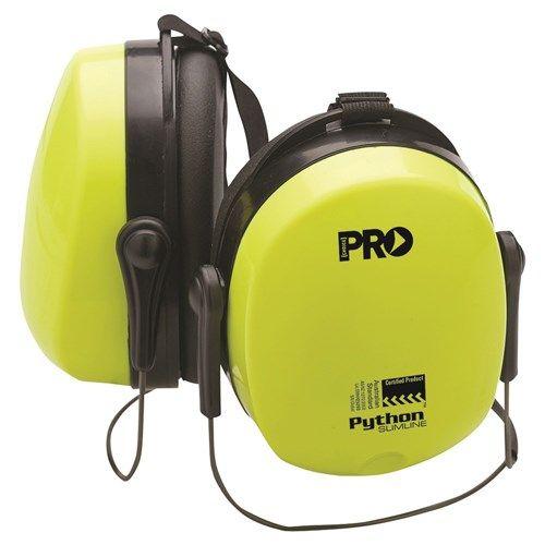 Pro Choice Python Slimline Neckband Earmuffs Class 4 - 23db
