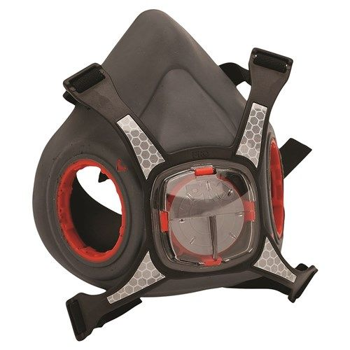 Pro Choice Half Mask Respirator Maxi Mask 2000 Body Only