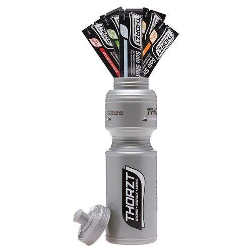 Thorzt Sports Drink Bottle 800ml Combo Pack