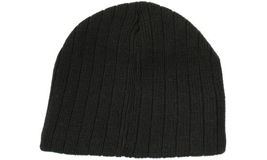 Headwear Cable Knit Beanie