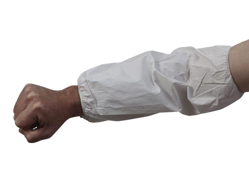 Esko Titan Polypropylene Disposable Sleeve Microporous 55g Pack 100