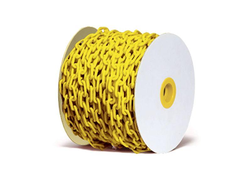 Esko Plastic Chain Roll Yellow