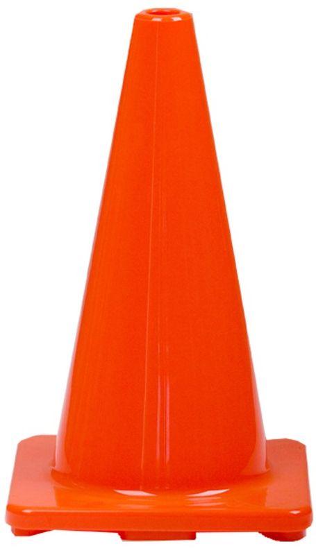 Esko PVC Plain Cone Orange 450mm