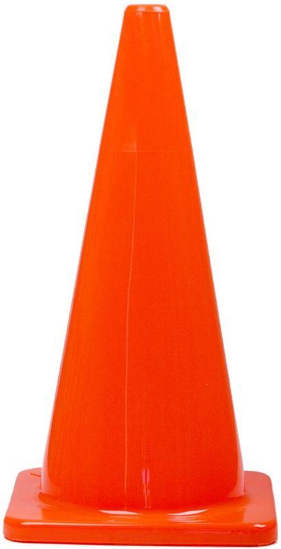 Esko PVC Plain Cone Orange 700mm