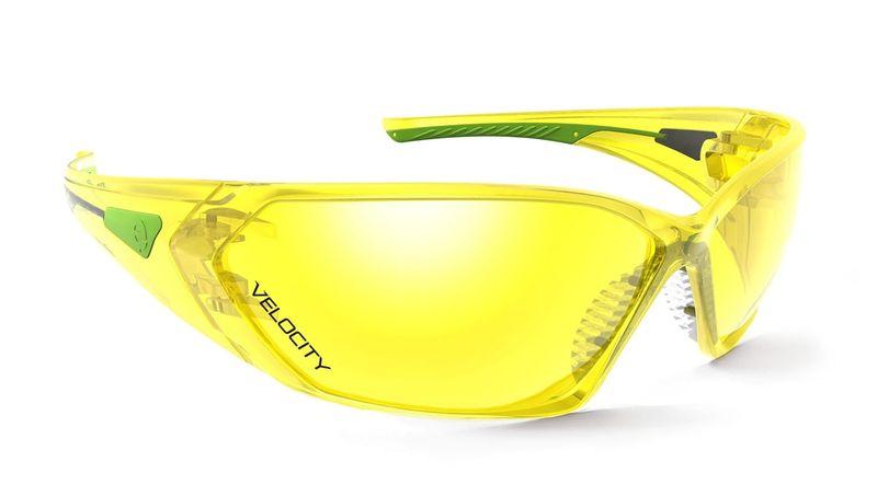 Esko Velocity Safety Spec Anti-Fog/Anti-Scratch Coated Nose Pad