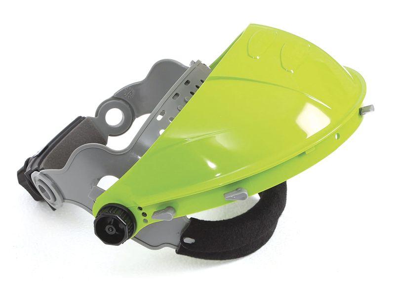 Esko Tuff-Shield Replacement Browguard For TS-BGVC