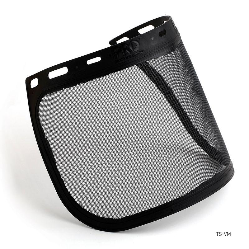 Esko Tuff-Shield Mesh Visor Designed To Fit TS-BG Or HHBGE