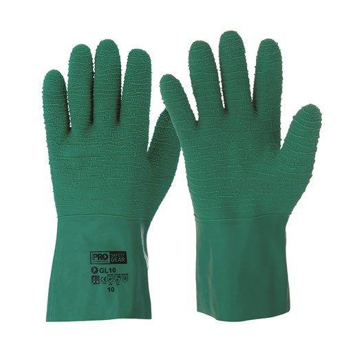 Prosafety Gauntlet Gloves
