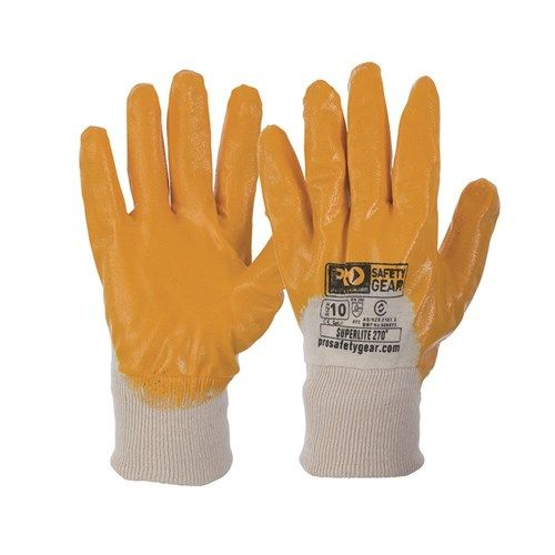 Prosafety Super-Lite 3/4 Dipped Gloves