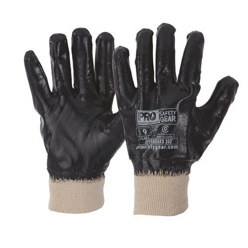 Prosafety Super-Guard Fully Dipped Gloves