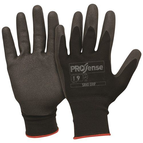 Prosense Sandy Grip Gloves
