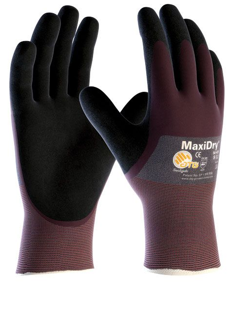 Armour Safety Maxidry General Purpose Half Coat