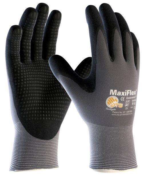 Armour Safety Maxiflex Endurance Open Back