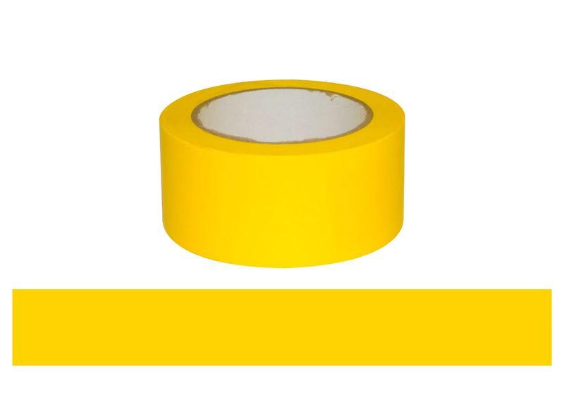 Esko Floor Aisle Marking Tape Yellow 50mm x 33m