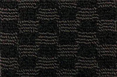 3M 6500 Ebony Mix Nomad Carpet Matting