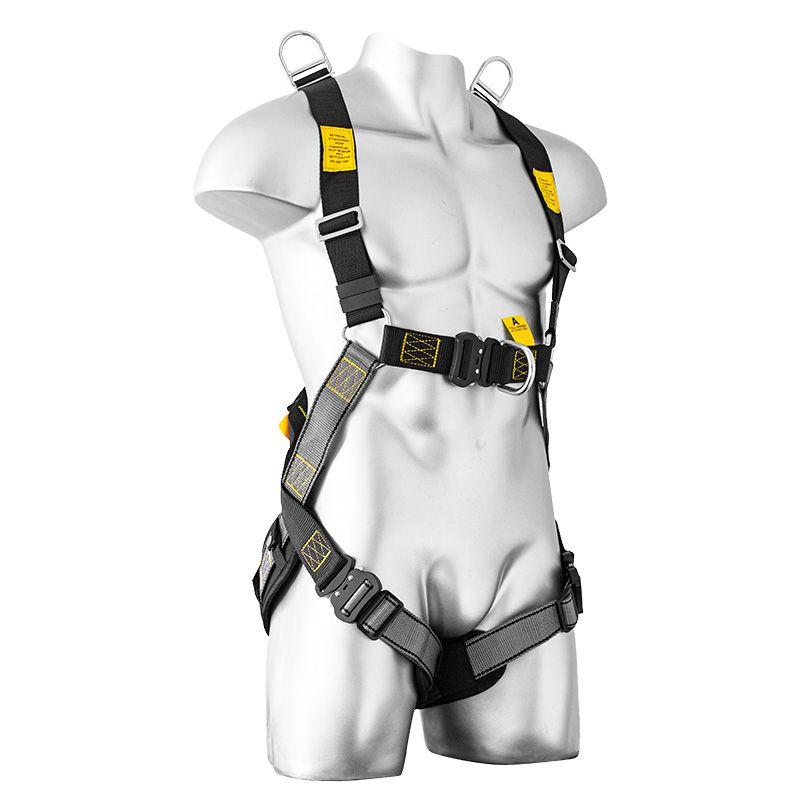 Zero Alltrade All Purpose Confined Space And Rescue Harness