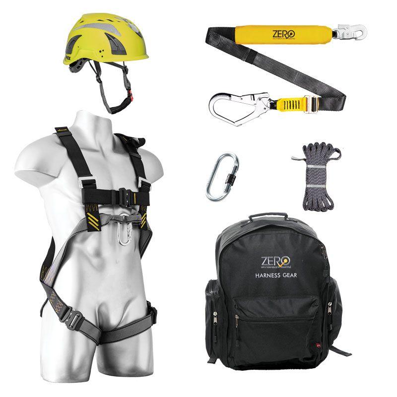 Zero Utility Harness Kit