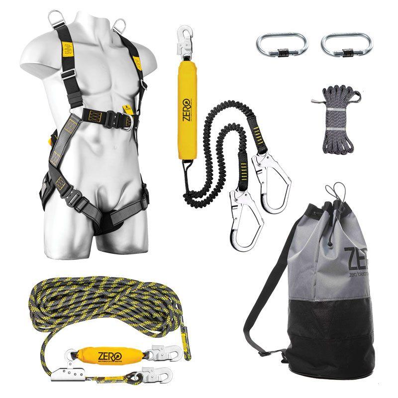Zero Alltrade Harness Kit