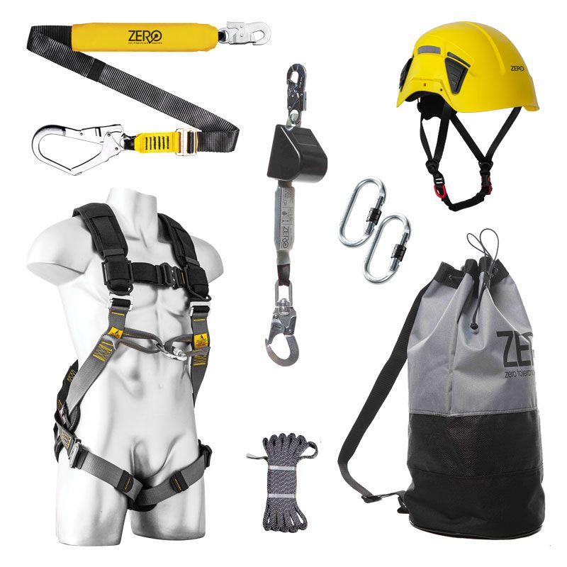 Zero Plus Construction Harness Kit