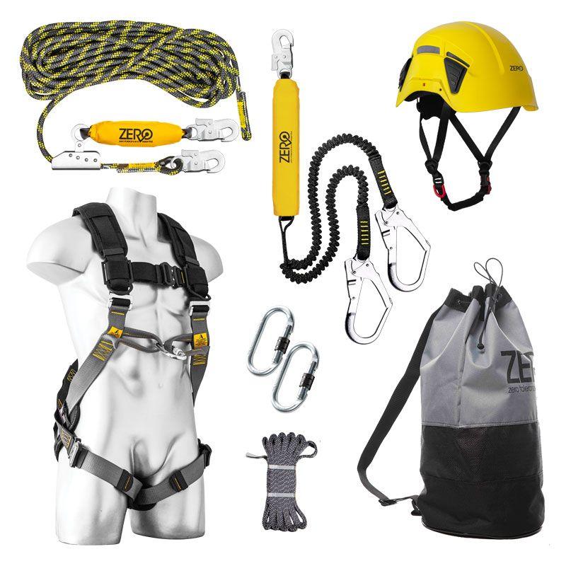 Zero Plus Tradesman Pro Harness Kit