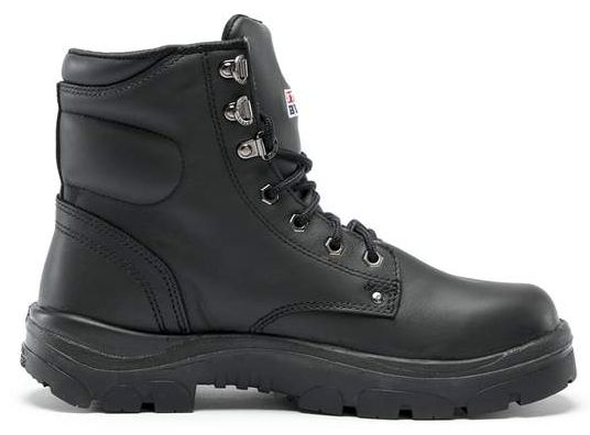 Steel Blue Argyle TPU 200J Steel Toe Cap Ankle Lace-Up Boot