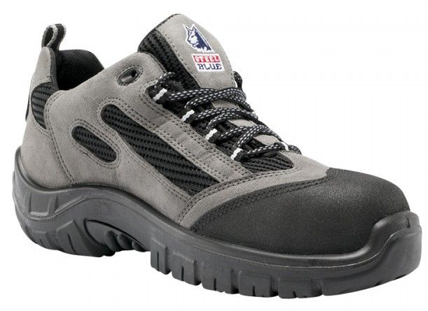 Steel Blue Perth TPU Composite Toe Cap Lifestyle Shoe