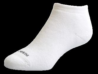 NZ Sock Company F192M-2 Mens Low Cut Cotton Socks Pack 2