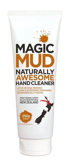 Magic Mud HD Hand Cleaner 250g Tube