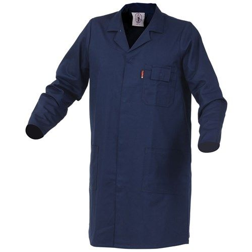 Bison 300gsm Cotton Dustcoat