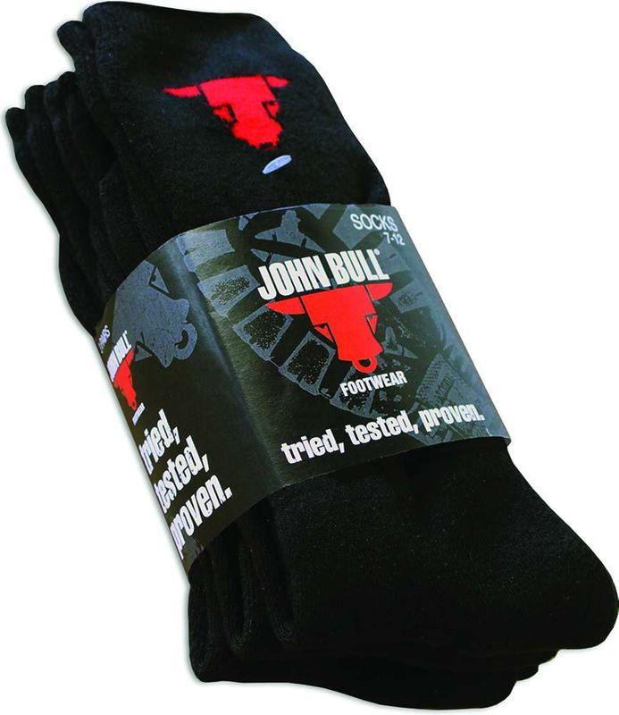 John Bull Socks 3pk
