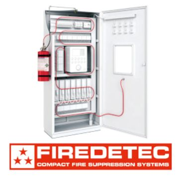 FIREDETEC