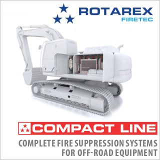 COMPACT VEHICLE SYSTEMS