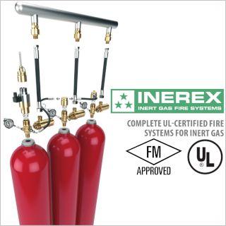 INEREX INERT GAS SYSTEMS