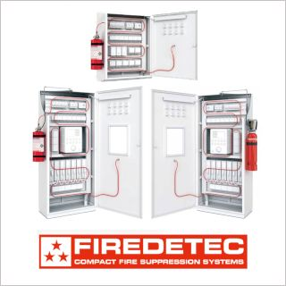 ELECTRICAL CABINET SYSTEMS