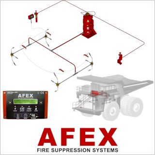 AFEX HEAVY VEHICLE SYSTEMS