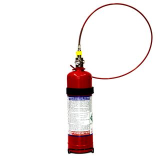 FIREDETEC NOVEC1230 1KG DIRECT